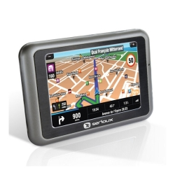 GPS NaviMate cu harta Romaniei