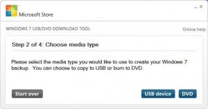Instalare Windows 7 de pe stick USB