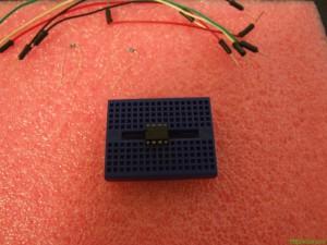 Arduino AT24C64
