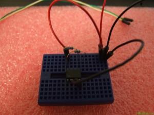 AT24C64 Arduino