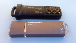 Kingston - Kingmax 32 GB USB 3.0